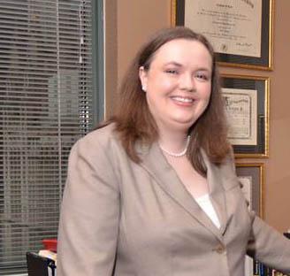 Sara Kay Ledford