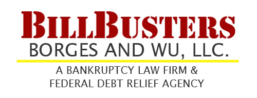 BILL BUSTERS, BORGES AND WU, LLC * CHICAGO BANKRUPTCY LAW FIRM